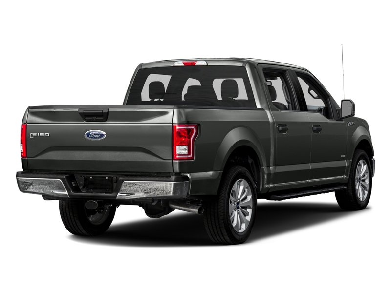 2016 Ford F-150 for sale in Mississauga, Ontario