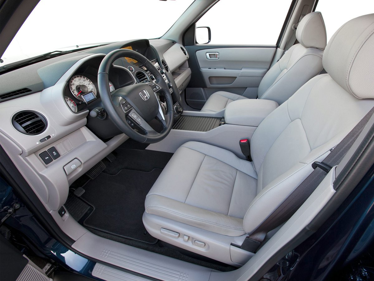 2015 Honda Pilot for sale in Red Deer, Alberta