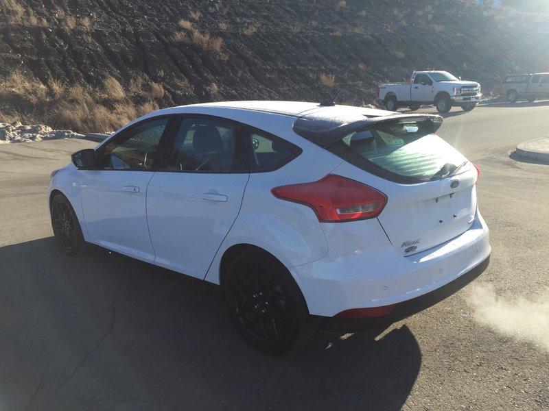 2015 Ford Focus for sale in Williams Lake, British Columbia