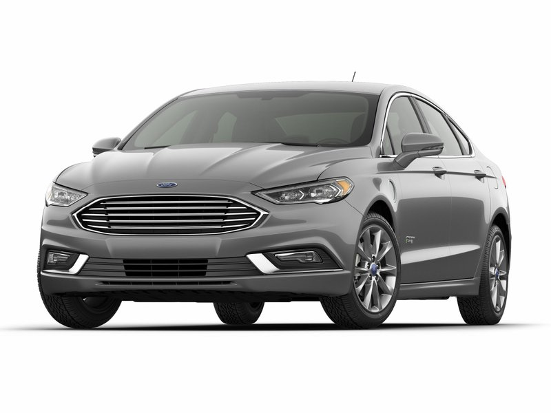 2018 Ford Fusion Energi for sale in Tilbury, Ontario