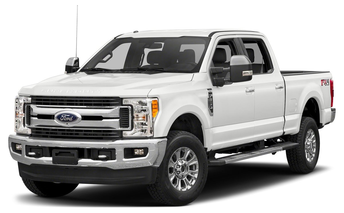 2018 Ford Super Duty F-350 SRW for sale in Spruce Grove, Alberta