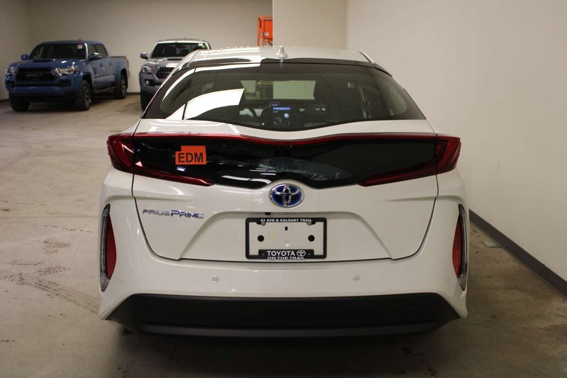 2019 Toyota Prius Prime for sale in Edmonton, Alberta