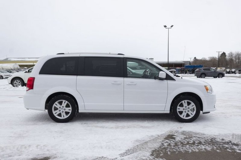 2018 Dodge Grand Caravan for sale in Prince Albert, Saskatchewan