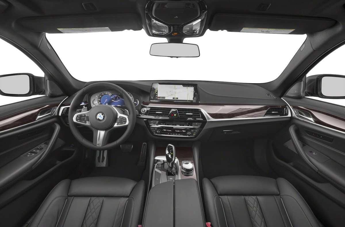 2018 Bmw M550 For Sale In Edmonton