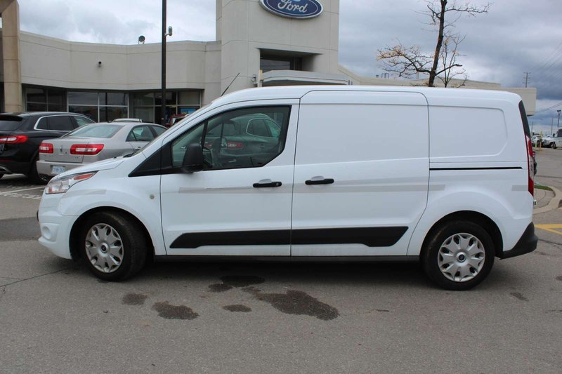 2016 Ford Transit Connect for sale in Mississauga, Ontario