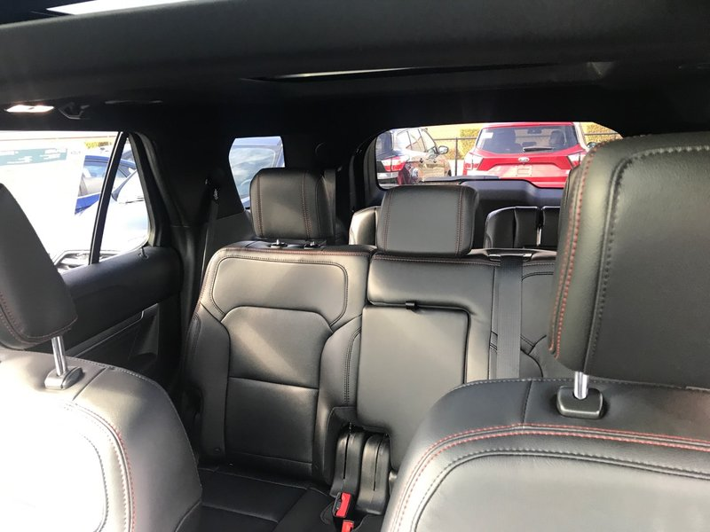 2018 Ford Explorer for sale in Abbotsford, British Columbia
