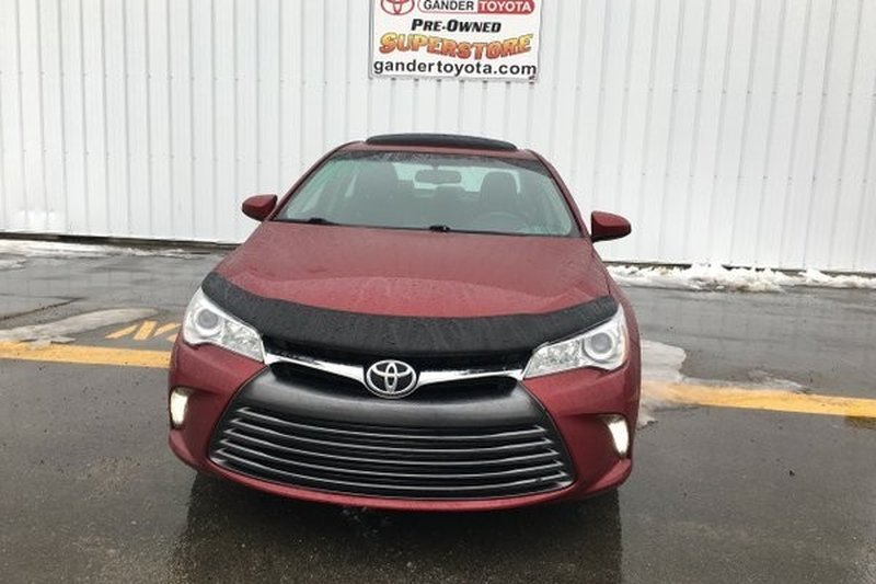 2015 Toyota Camry for sale in Gander, Newfoundland and Labrador