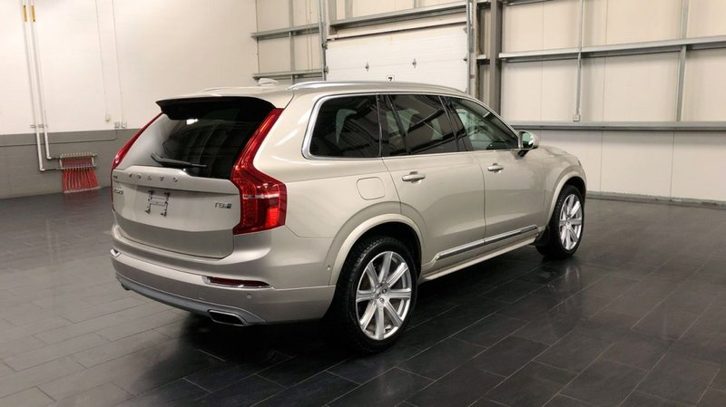2016 Volvo XC90 HYBRID for sale in Winnipeg, Manitoba