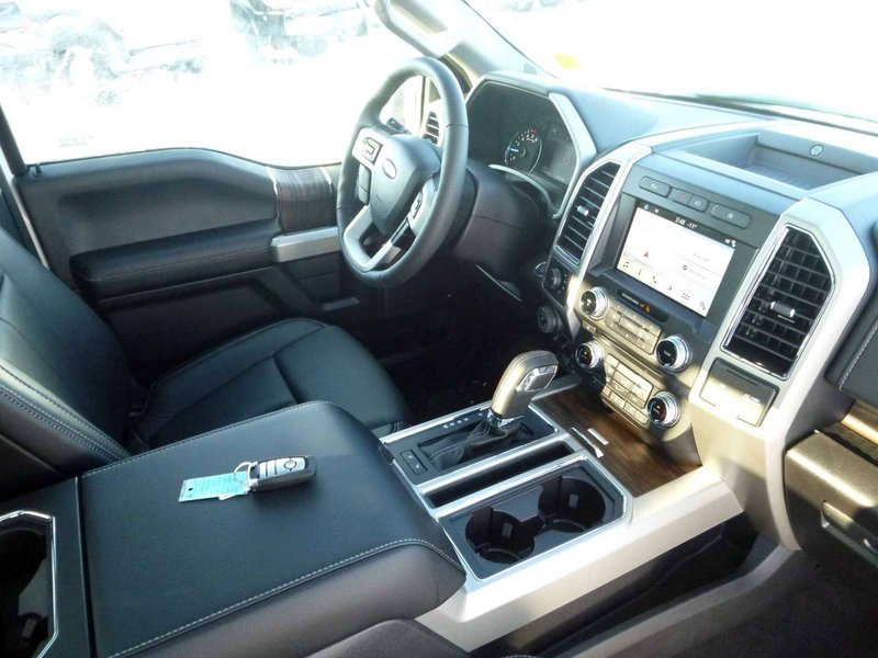 2018 Ford F-150 for sale in North Battleford, Saskatchewan