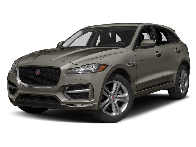 2019 Jaguar F-PACE for sale in Thornhill, Ontario