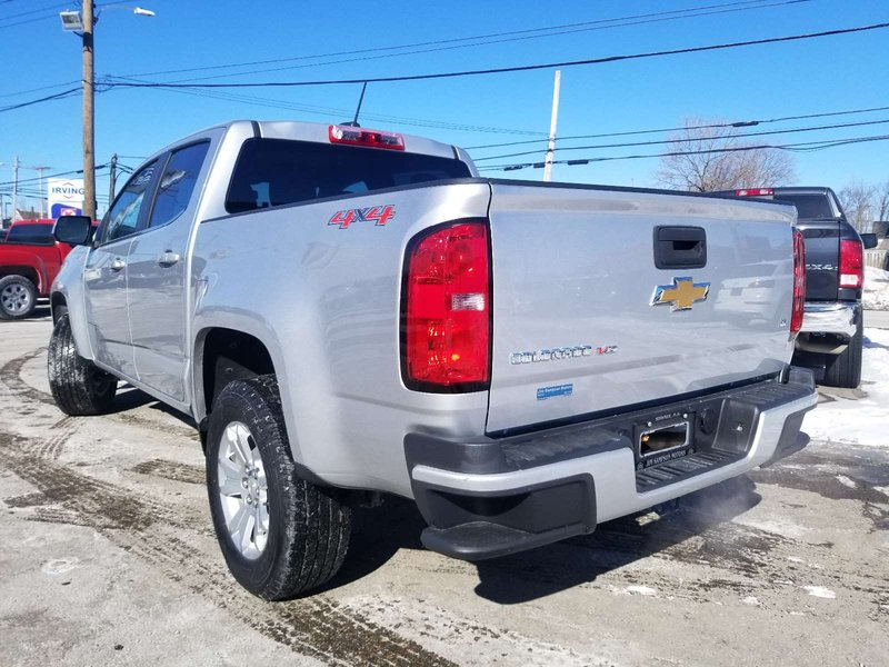 2019 Chevrolet Colorado for sale in Sydney, Nova Scotia