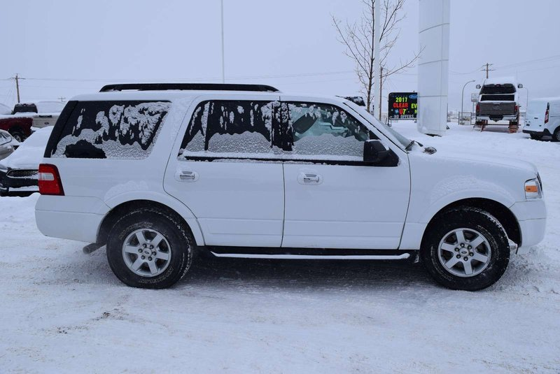 2011 Ford Expedition for sale in Peace River, Alberta