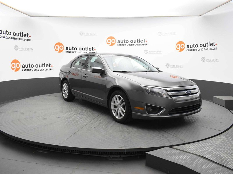 2012 Ford Fusion for sale in Leduc, Alberta