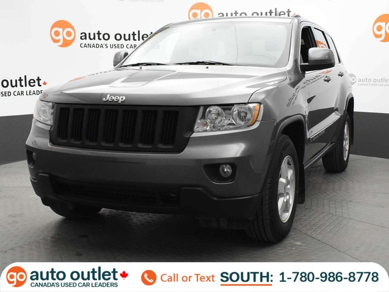 2012 Jeep Grand Cherokee for sale in Leduc, Alberta