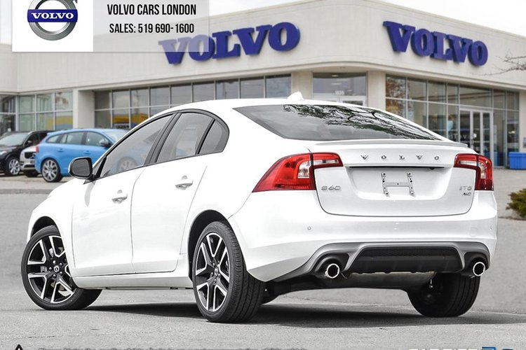 2018 volvo t5 dynamic. simple 2018 2018 volvo s60 t5 dynamic for sale in london ontario intended volvo t5 dynamic