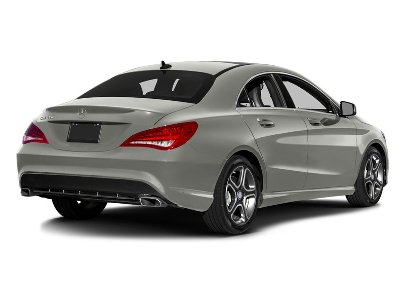 2016 Mercedes-Benz CLA for sale in Kingston, Ontario