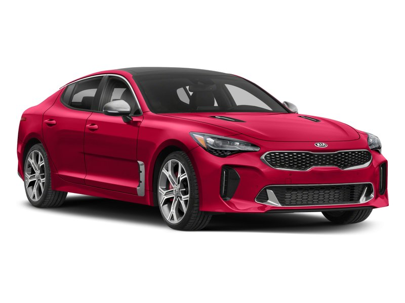 2018 Kia Stinger for sale in Saint John, New Brunswick