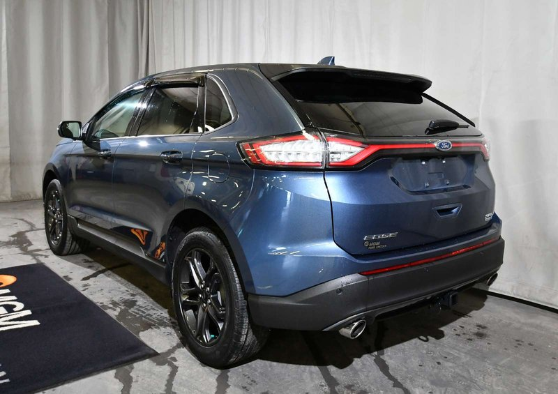 2018 Ford Edge for sale in Red Deer, Alberta