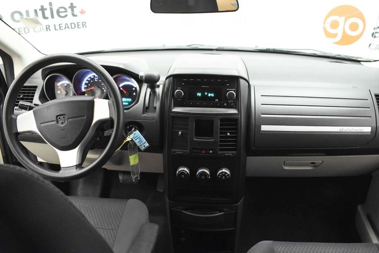 2010 Dodge Grand Caravan SE for sale in Leduc, Alberta
