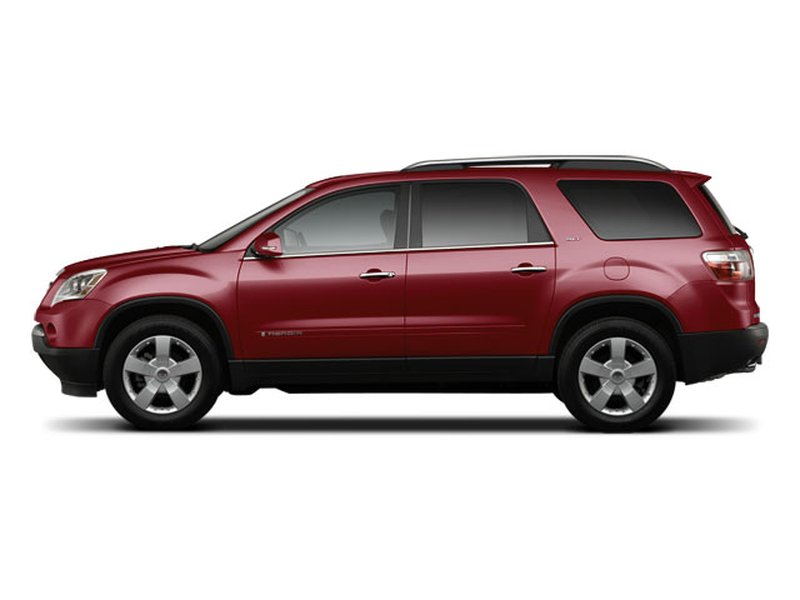 2008 GMC Acadia for sale in Calgary, Alberta