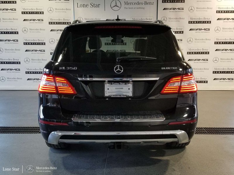 2014 Mercedes-Benz ML for sale in Calgary, Alberta
