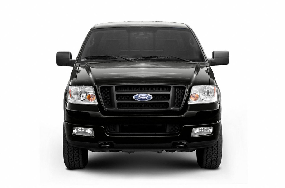 2006 Ford F-150 for sale in Edmonton, Alberta