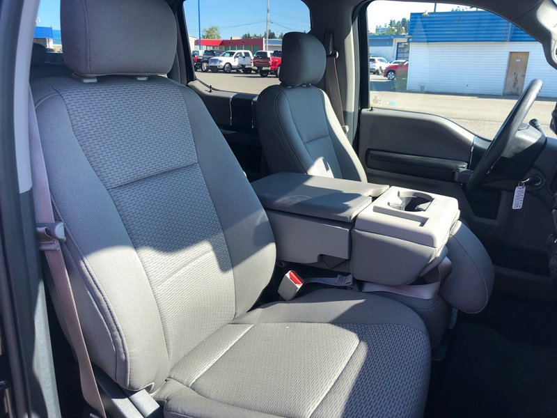 2017 Ford F-150 for sale in Campbell River, British Columbia
