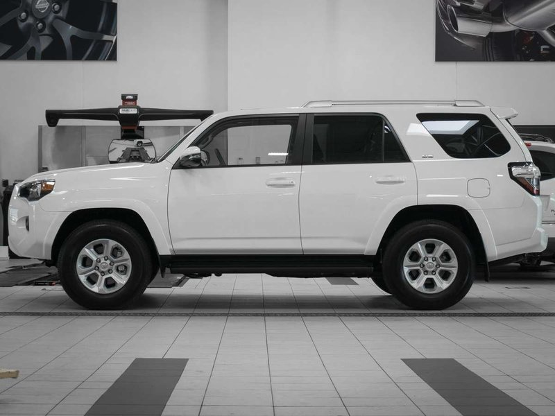 2018 Toyota 4Runner for sale in Kelowna, British Columbia