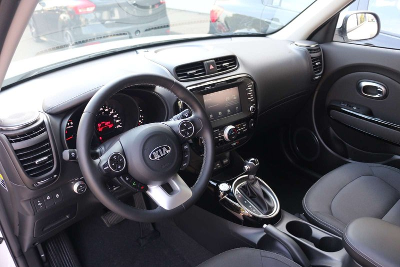 2019 Kia Soul for sale in Edmonton, Alberta