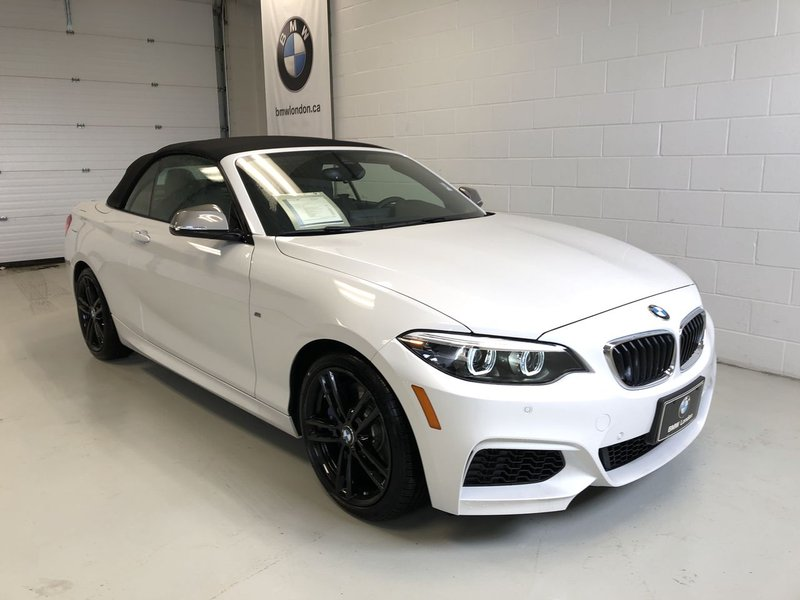 2018 BMW 2 Series for sale in London, Ontario