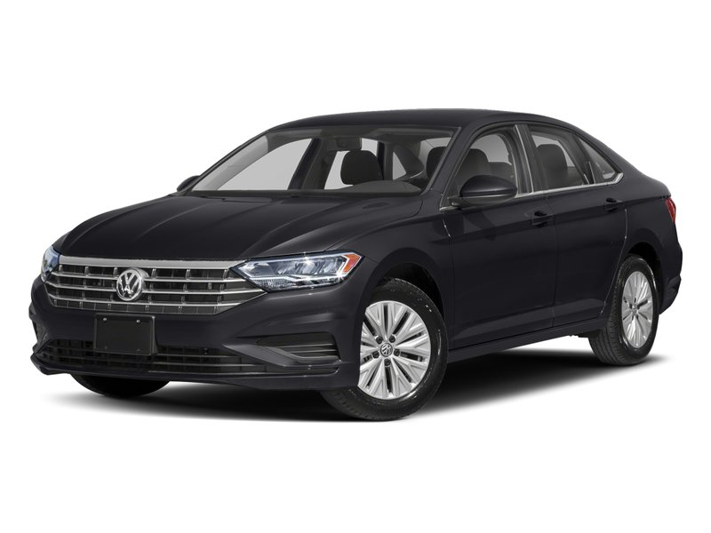 2019 Volkswagen Jetta for sale in Kamloops, British Columbia