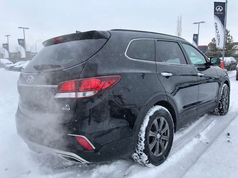 2018 Hyundai Santa Fe XL for sale in Edmonton, Alberta