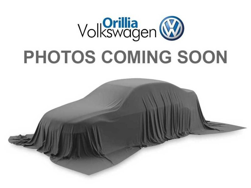 2016 Volkswagen Golf for sale in Orillia, Ontario