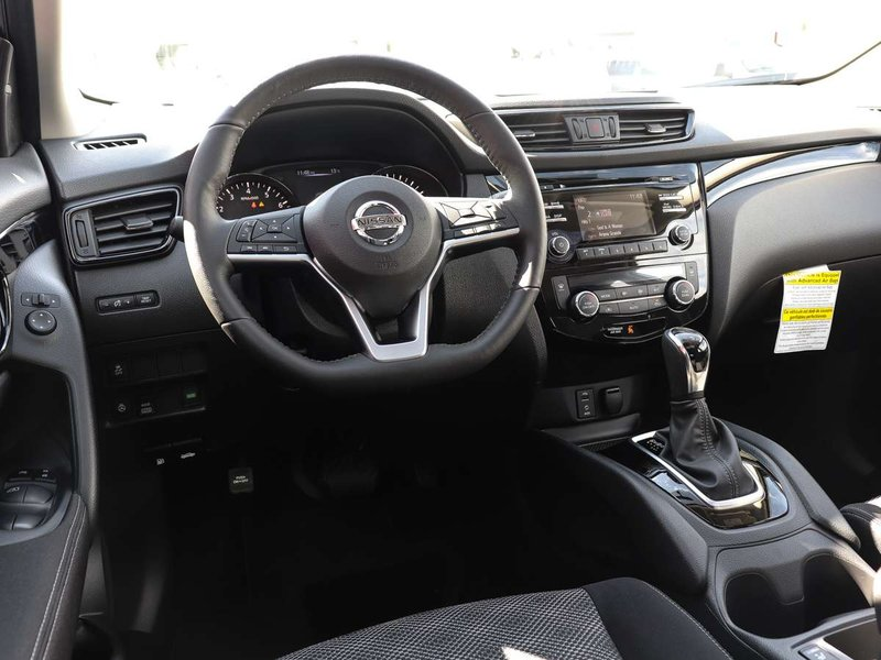 2018 Nissan Qashqai for sale in Vernon, British Columbia
