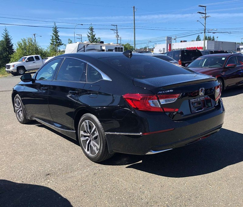 2019 Honda Accord Hybrid for sale in Campbell River, British Columbia