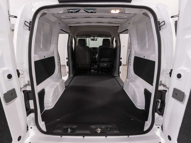 2019 Nissan NV200 Compact Cargo for sale in Kelowna, British Columbia