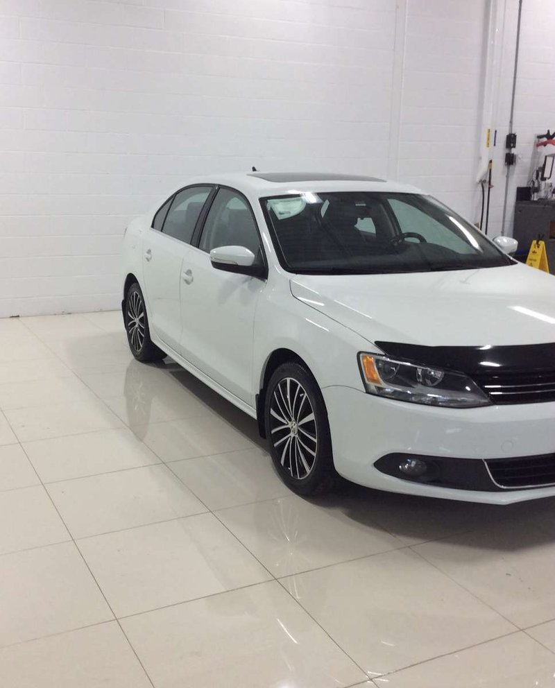 2014 Volkswagen Jetta Sedan for sale in Sault Ste. Marie, Ontario