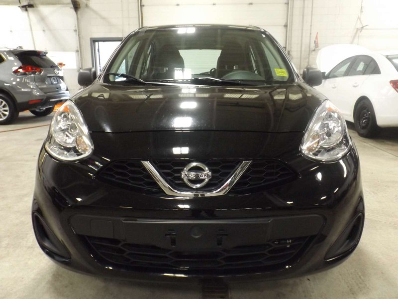 2015 Nissan Micra for sale in Calgary, Alberta