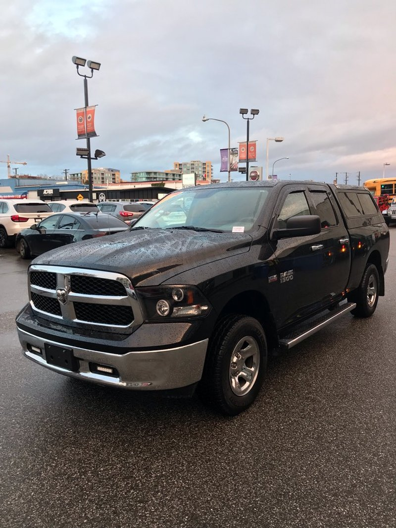 2016 Ram 1500 for sale in Richmond, British Columbia