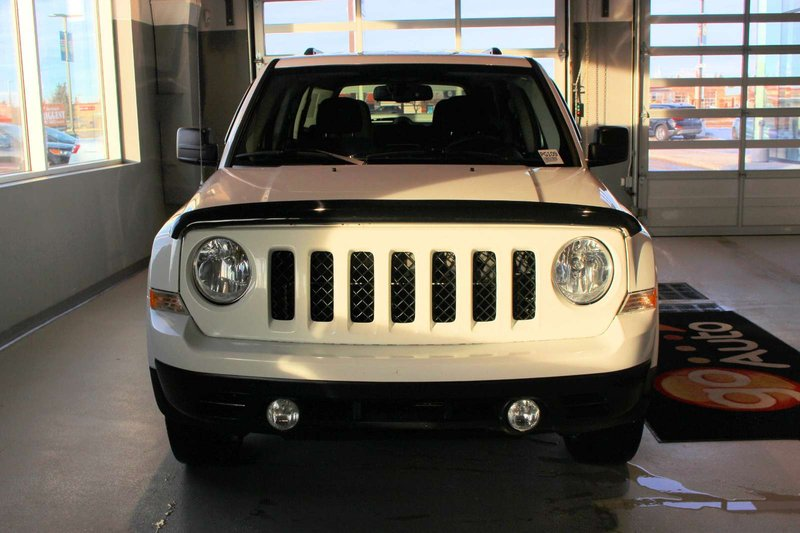 2014 Jeep Patriot for sale in Spruce Grove, Alberta