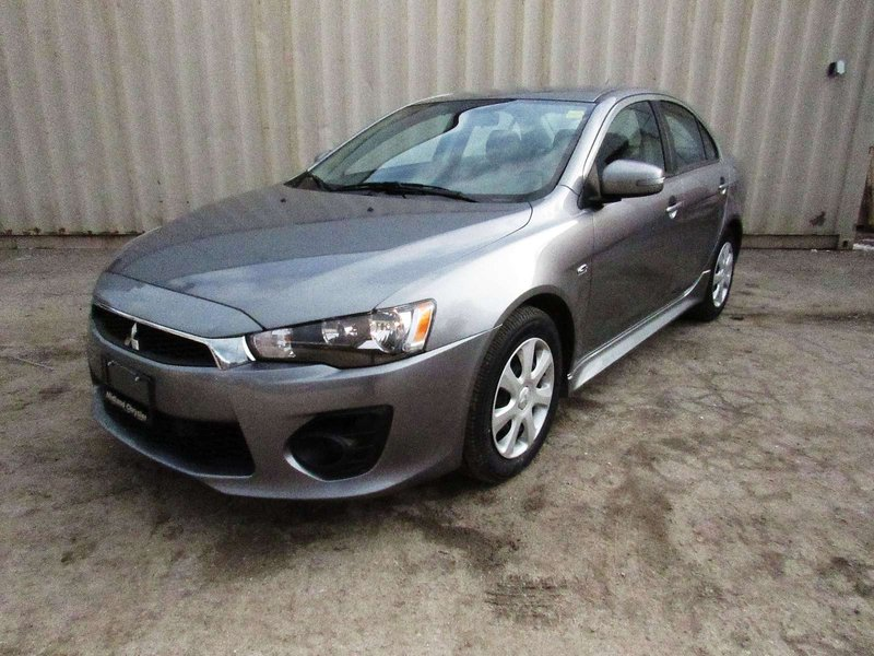 2017 Mitsubishi Lancer for sale in Midland, Ontario