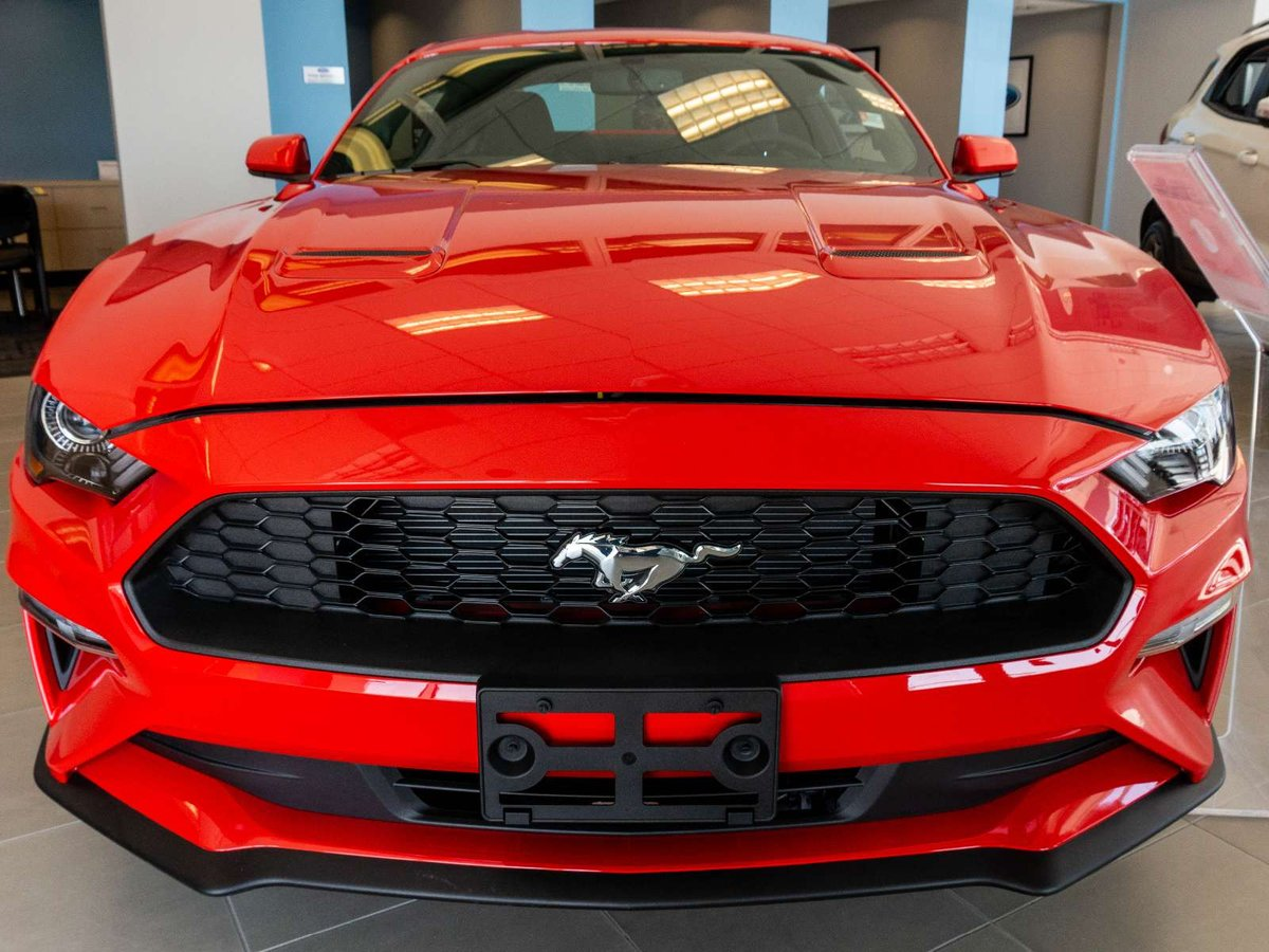 2018 Ford Mustang for sale in Listowel, Ontario