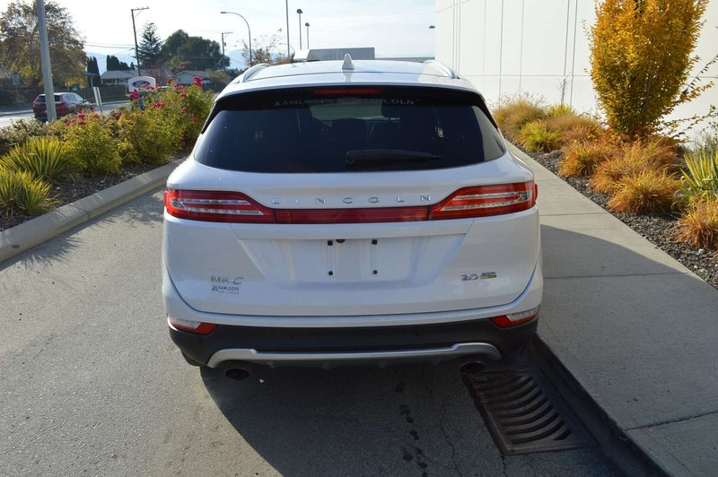 2015 Lincoln MKC for sale in Kamloops, British Columbia