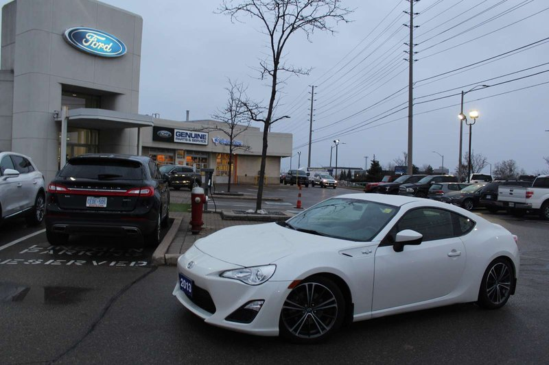 2013 Scion FR-S for sale in Mississauga, Ontario