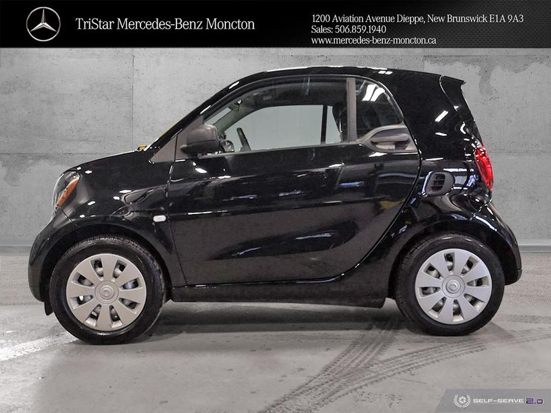 2017 smart fortwo for sale in Dieppe, New Brunswick