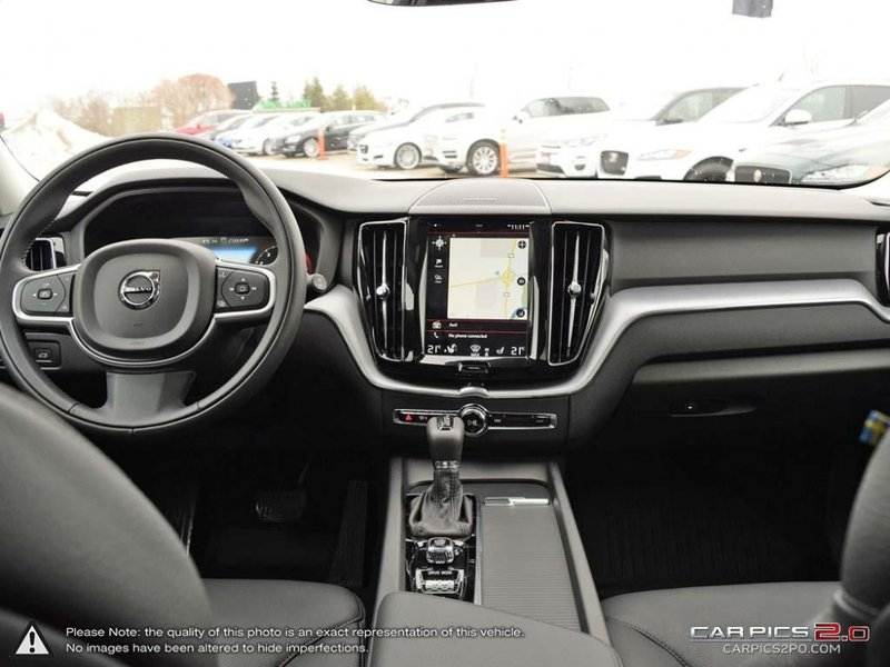 2019 Volvo XC60 for sale in Winnipeg, Manitoba