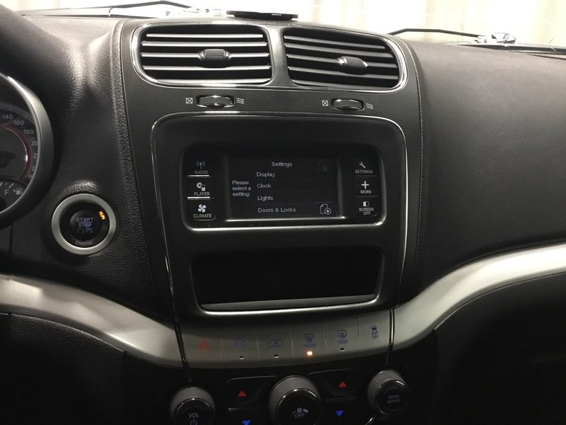2013 Dodge Journey for sale in Red Deer, Alberta