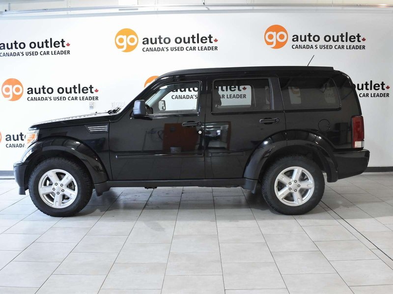 2007 Dodge Nitro for sale in Edmonton, Alberta