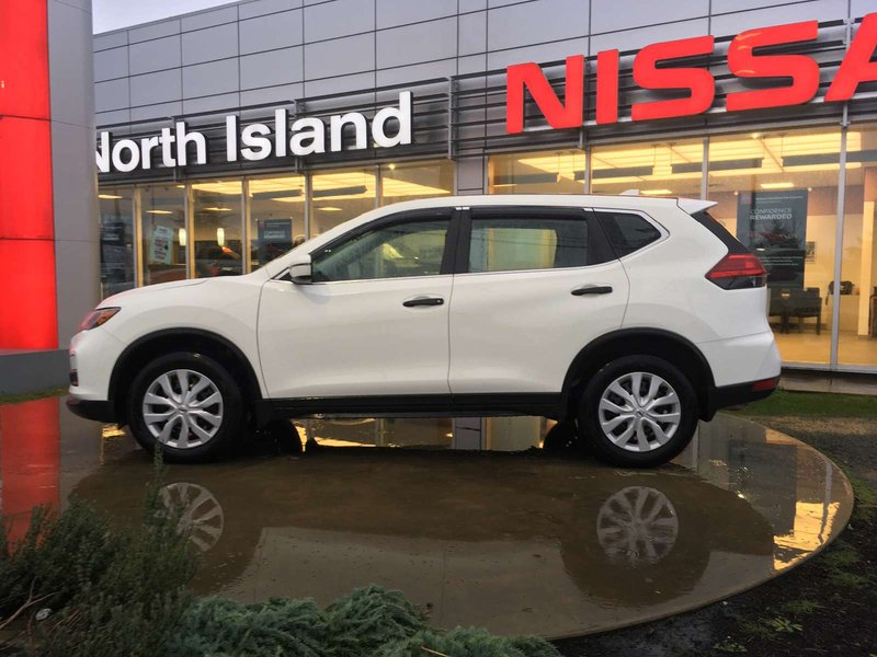 2017 Nissan Rogue for sale in Campbell River, British Columbia