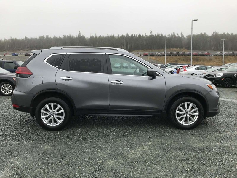 2018 Nissan Rogue for sale in St. John's